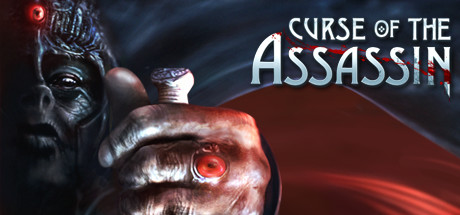 Curse of the Assassin Banner