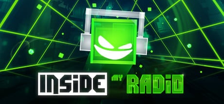 Inside My Radio Banner