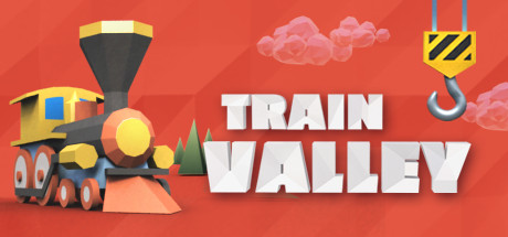 Train Valley Banner