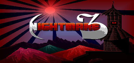 NightmareZ Banner