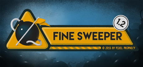 Fine Sweeper Banner