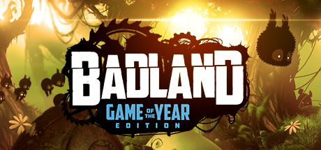 BADLAND: Game of the Year Edition Banner