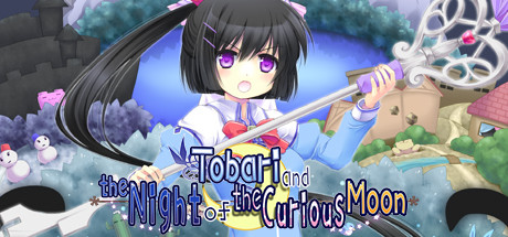 Tobari and the Night of the Curious Moon Banner