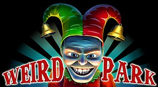 Weird Park: The Final Show Trophy List Banner