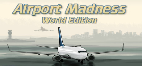 Airport Madness: World Edition Banner