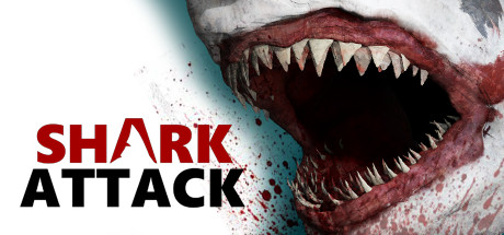 Shark Attack Deathmatch 2 Banner