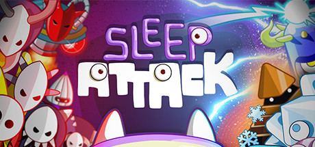 Sleep Attack Banner
