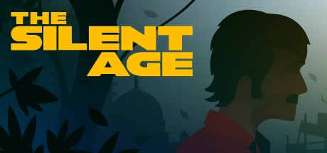 The Silent Age Banner