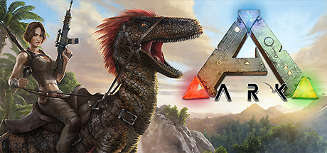ARK: Survival Evolved Banner