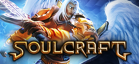 SoulCraft Banner