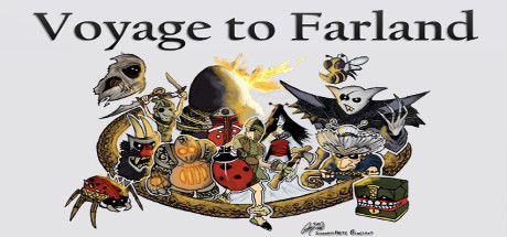 Voyage to Farland Banner