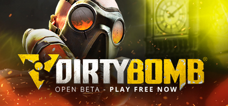 Dirty Bomb Banner