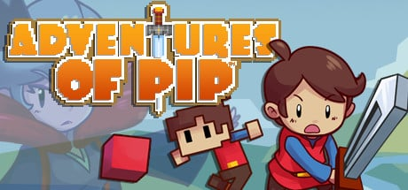 Adventures of Pip Banner
