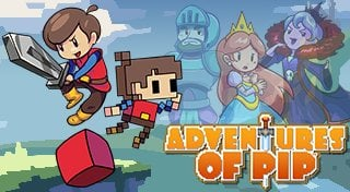 Adventures of Pip Trophy List Banner