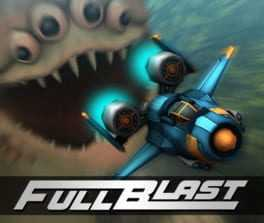 FullBlast Box Art