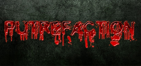Putrefaction Banner