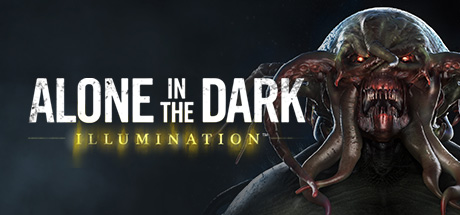 Alone in the Dark: Illumination Banner