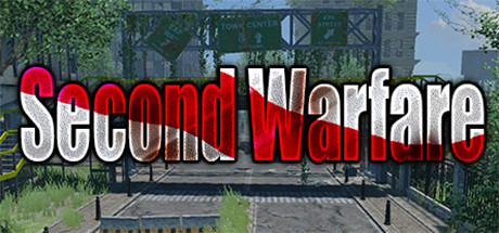 Second Warfare Banner