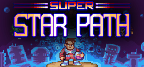 Super Star Path Banner