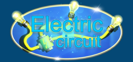 Electric Circuit Banner