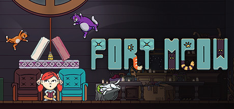 Fort Meow Banner
