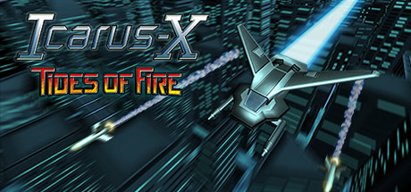 Icarus-X: Tides of Fire Banner