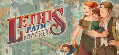 Lethis - Path of Progress Banner