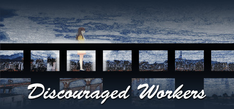 Discouraged Workers Banner