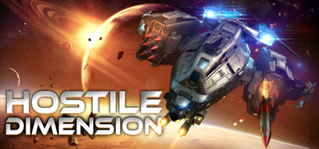 Hostile Dimension Banner