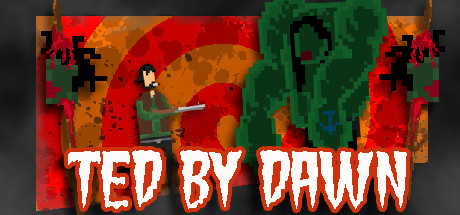 Ted by Dawn Banner