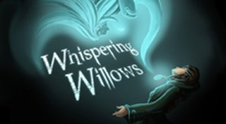 Whispering Willows Trophy List Banner