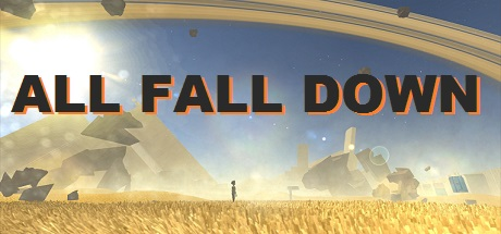 All Fall Down Banner