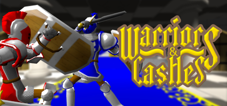 Warriors & Castles Banner