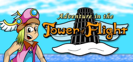 Adventure in the Tower of Flight Banner