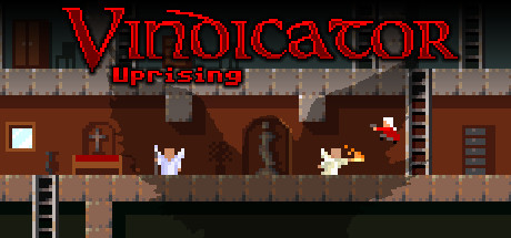 Vindicator: Uprising Banner