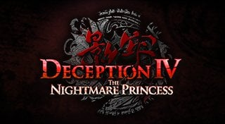 Deception IV: The Nightmare Princess Trophy List Banner