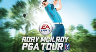 Rory McIlroy PGA Tour Trophy List Banner