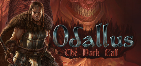 Odallus: The Dark Call Banner