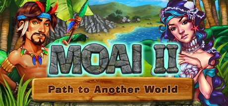 MOAI 2: Path to Another World Banner