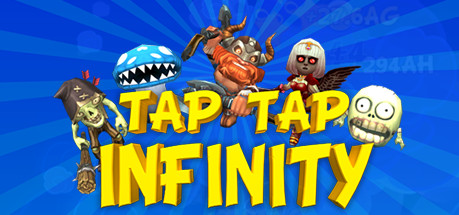 Tap Tap Infinity Banner