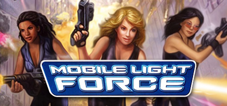 Mobile Light Force Banner