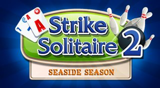 Strike Solitaire 2 Trophy List Banner