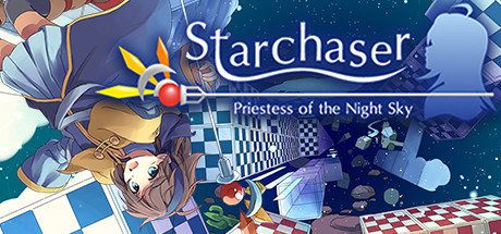 Starchaser: Priestess of the Night Sky Banner