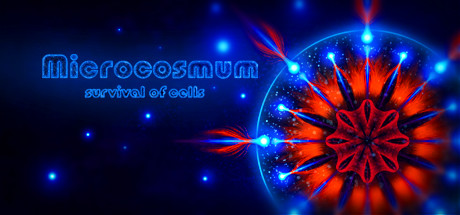 Microcosmum: survival of cells Banner
