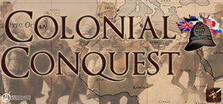 Colonial Conquest Banner