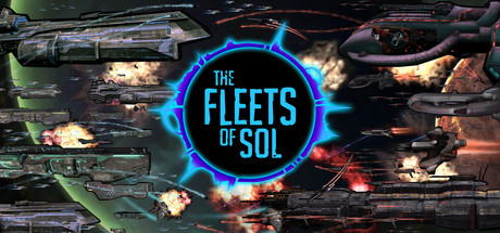 The Fleets of Sol Banner