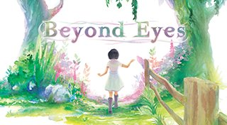 Beyond Eyes Trophy List Banner
