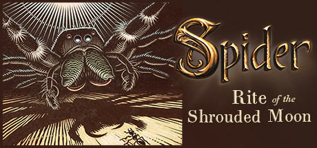 Spider: Rite of the Shrouded Moon Banner