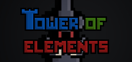 The Tower Of Elements Banner