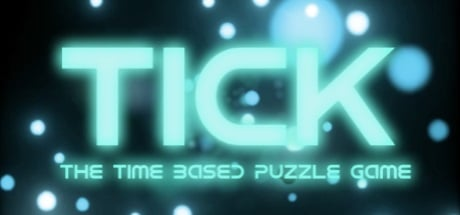 Tick: The Time Based Puzzle Game Banner
